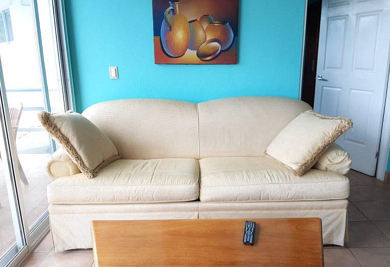 Tucanes Condominiums, apartment #15 Coco Beach